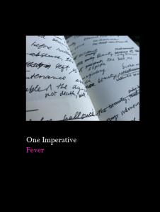 OI -- fever (cover)