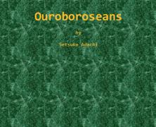 23 — 'Ouroboroseans' by Setsuko Adachi